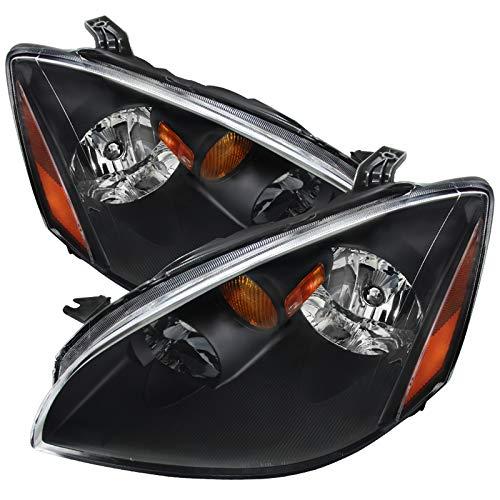 02 altima headlights assembly - 8