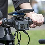 Quad Lock Action Camera / Light Adapter for Out