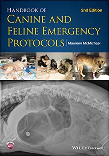 Handbook of canine and feline emergency protocols 9781118559031 handbook of canine and feline emergency protocols 2nd edition fandeluxe Images