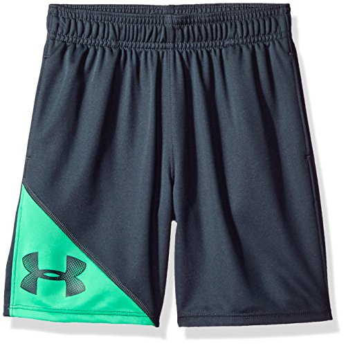 Under Armour Boys' Prototype Short – DiZiSports Store
