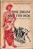 Front cover for the book The Drum and the Hoe: Life and Lore of the Haitian People by Harold Courlander