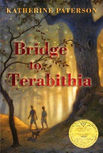 Harper Collins Publishers Bridge To Terabithia