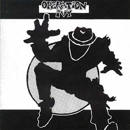 Operation Ivy by Lookout Records (1991-07-01)