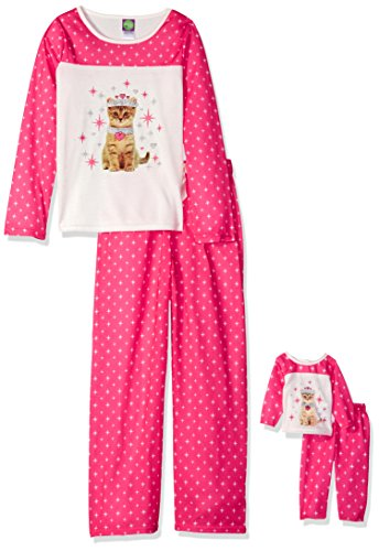 Dollie Me Girls Princess Sleepwear