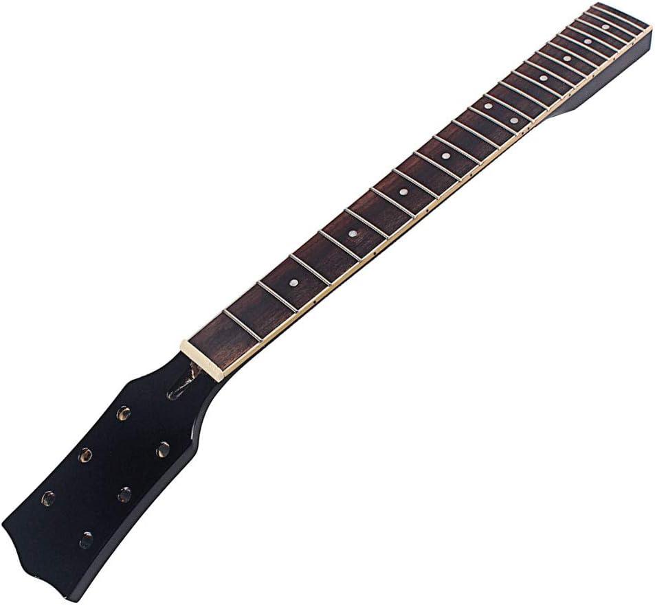 Difcuyg5Ozw - Diapasón de madera para guitarra eléctrica Gibson ...