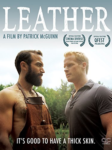 Leather - Mountain Cabin Fall
