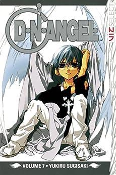 D・N・ANGEL, Vol. 7 by [Sugisaki, Yukiru]