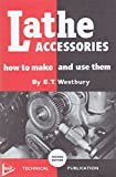 Lathe Accessories: How to Make and Use Them