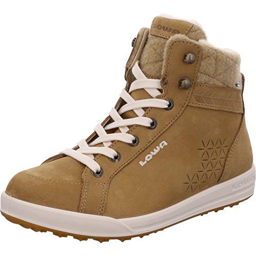 Lowa Basses GTX Chaussures Tortona Randonnée Tabacco 0494 Marron Femme WS de Mid 44rfqT