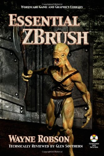 Main ZBRUSH (Wordware Game and Graphics Library)