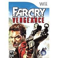 Far Cry: Vengeance - Wii