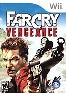 Far Cry: Vengeance - Wii