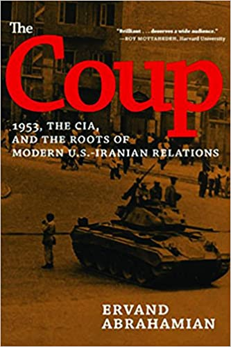 The Coup: 1953, The Cia, And The Roots Of Modern U.s. - Iranian Revelations Epub Descargar