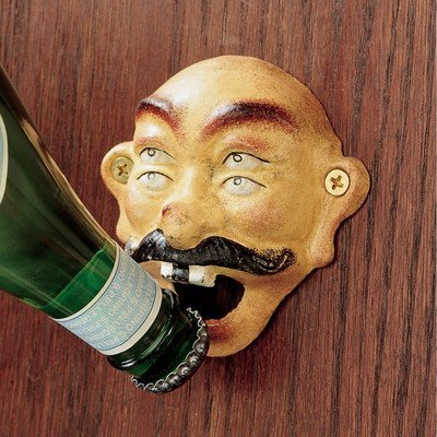 4 eyed bottle opener - 9