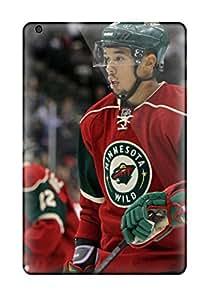 9554331I338771175 minnesota wild hockey nhl (7) NHL Sports & Colleges fashionable iPad Mini cases