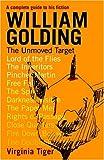 William Golding, Virginia Tiger, 0714530824