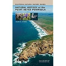 Natural History of the Point Reyes Peninsula