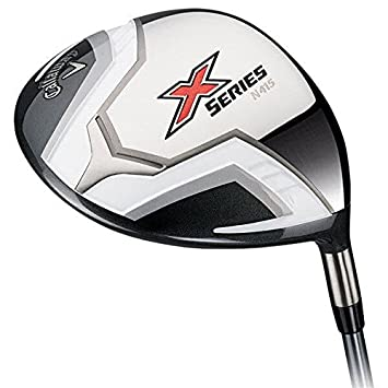Callaway N415 X Series - Driver de golf para hombre: Amazon ...