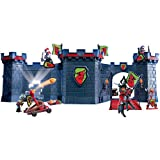 Playmobil Knights Take-Along Castle
