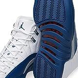 Nike Air Jordan 12 XII Retro French Blue Men's