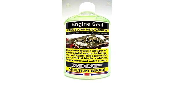 Acero Junta de Cabezal de sellado sellador para reparaciones,, MCP,,, permanente,, envuelta bloques de motor de juntas de cabezal &, soplado,, ...