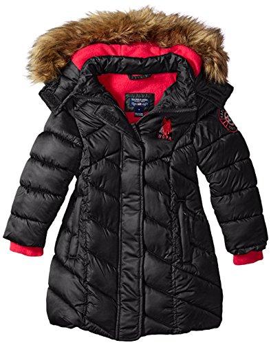 Little Girls Coat - 4