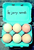 Eggs, Jerry Spinelli, 0316166464