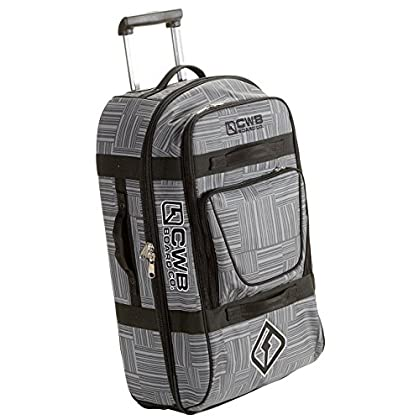 Image of Board Bags CWB Connelly Travel Hauler Surfboard Bag