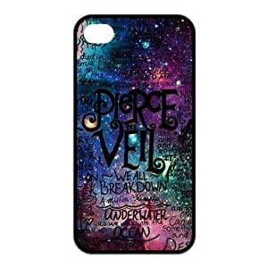 PTV Protective Hard Case For Iphone 6 Plus (5.5 Inch) Cover