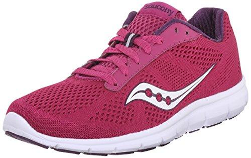 Saucony Ideal Mujer Fibra sintética Zapato para Correr