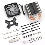 FSP Windale 6 CPU Cooler 6 Direct Contact Heatpipes