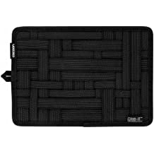 Cocoon CPG8BK 10.5 x 7.5-Inch Organizer (Black)