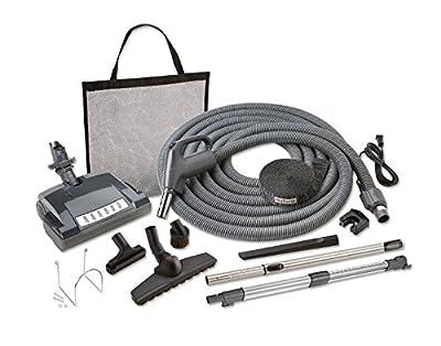 Nutone CS500 Combination Carpet & Bare Floor Electric Pigtail Attachment Set