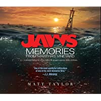 Jaws: Memories from Martha's Vineyard