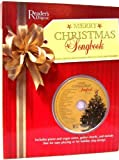img - for Merry Christmas Songbook by Reader's Digest; Simon, William L. - Editor. Music arranged (1982) Hardcover book / textbook / text book