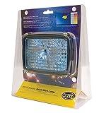 HELLA 006991651 AS 115 Series 12V Dual Beam Long Range Halogen Work Lamp