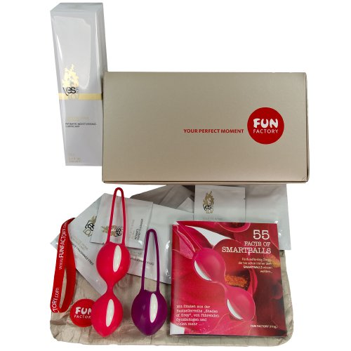 Fun Factory Women´s Desire: Smartballs-Box (Set)