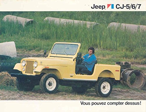 cj7 french