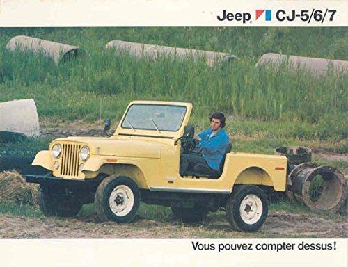 cj7 french