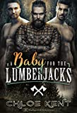 Sold to the lumberjacks…When her father makes one bad deal to get out of another, the end result is giving his daughter to a lumberjack to have his baby. But twenty-one-year-old Saffron Sinclair feels she has no choice but to take the place of her be...