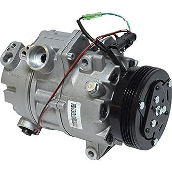 Universal Air Conditioner CO 29100C A//C Compressor