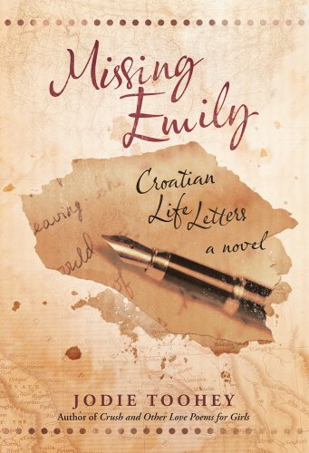 Kindle Daily Deals For Sunday, Mar. 31 – New Bestsellers All Priced at $1.99 or Less! plus Jodie Toohey's Missing Emily: Croatian Life Letters – All Rave Reviews!