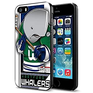 diy zhengNHL Hartford Whalers , Cool Ipod Touch 4 4th Smartphone Case Cover Collector iphone Black