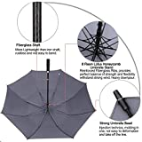 G4Free 68 Inch Automatic Open Golf Umbrella Double