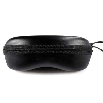 Lineary Caja de Gafas de Gafas de Sol de Gafas Estuche para ...