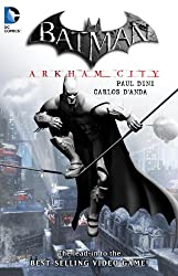 Batman: Arkham City (Batman (DC Comics))