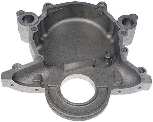 APDTY 746211 Timing Cover W/Gasket & Seal Select 1987-1997 Ford 5.0L & 5.8L - Timing Cover Ford Bronco