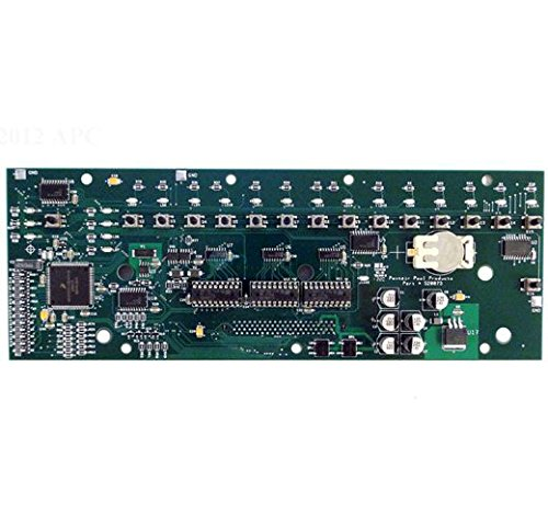 Pentair 520287 Universal Outdoor Controller Motherboard Circuit Board by Pentair