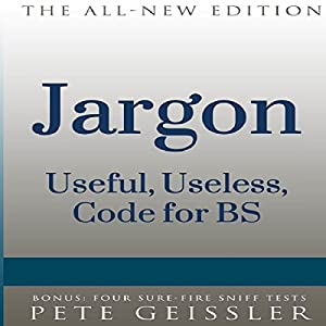 Jargon Audiobook