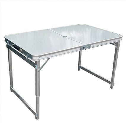caec838e3053 Amazon.com : Aobeau Portable Convenient Aluminum Alloy Folding ...
